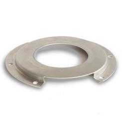 "Aluminum Lock Ring for 2.5"" Models 95 & 206 Inspection Ports"