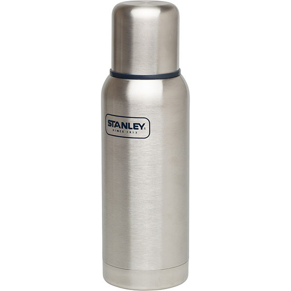 Stanley Adventure Vacuum Bottle 25oz Stainless Steel