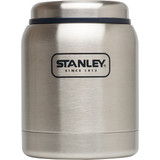 Stanley Adventure Vacuum Food Jar 14oz Stainless Steel