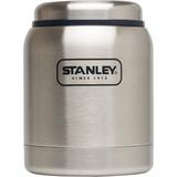 Stanley Adventure Vacuum Food Jar 14oz Stainless Steel