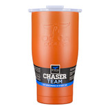 Hello UT Fans, ORCA has developed a BURNT ORANGE cup just for you..   Be sure to have it personalized by Perfect Etch or buy it as it is..