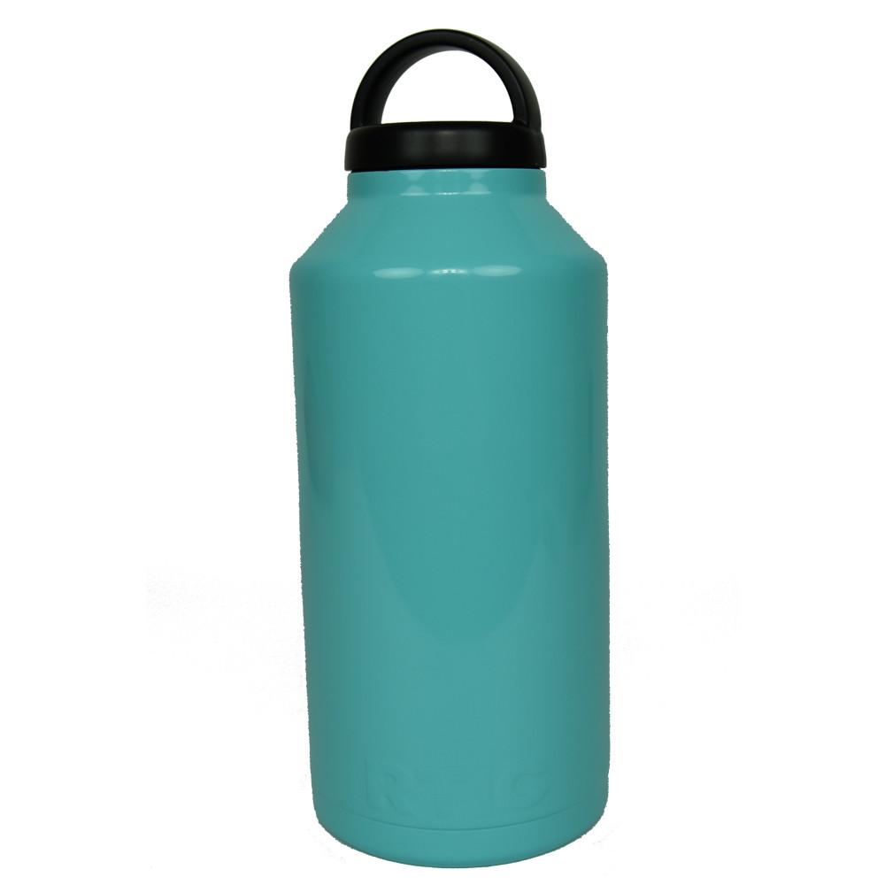 Teal RTIC 64 oz. Bottle