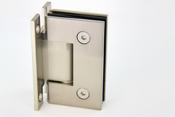 SHH111EDCP Wall Mount H Back Plate
