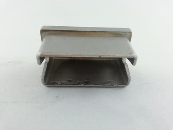 Endcap for 25 mm x 50 mm x 1.5 mm EC4260255000S