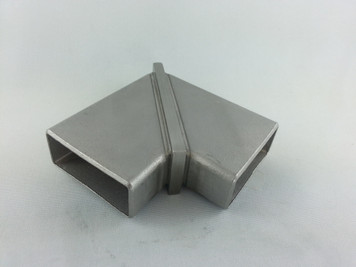 Endcap for 25 mm x 50 mm x 1.5 mm EB43832590HBS