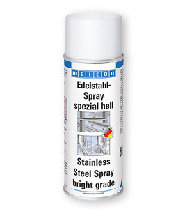11104400-35 WEICON Stainless Steel Spray Bright Grade