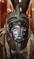 Warehouse: Baule Mbol Helmet Mask