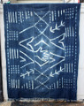 Burkina Faso Indigo Cloth 3