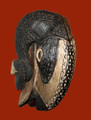 Baule Ram Mask