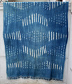 Burkina Faso Indigo Cloth 12