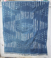 Burkina Faso Indigo Cloth 14