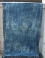 Burkina Faso Indigo Cloth (L)