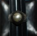 Silver Tuareg Ring: i