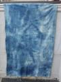 Burkina Faso Indigo Cloth (W)