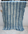 Burkina Faso Indigo Cloth (Y)