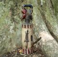 Burkina Faso Slit Drum