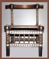 Baule Royal Chair