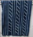Mali Indigo Cloth  155