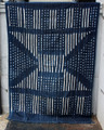 Mali Indigo Cloth 297