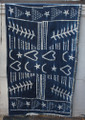 Mali Indigo Cloth  355