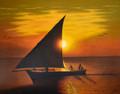 Tinga Tinga The Trip to the Islands