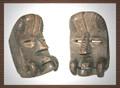 Bete War Mask ll