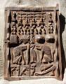 Dogon Door of Spirit Protection