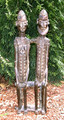 Dogon Primordial Couple