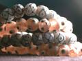 Krobo Painted Trading Beads
