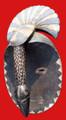 Kulango Fertility Mask