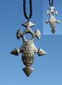 Tuareg Cross of Iferouane