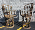 Bronze Thrones from our inventory