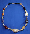 Antique Tuareg Necklace
