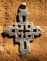 "Axum Cross ""D"""