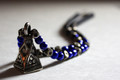 Tuareg Tsabit Necklace