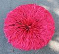 Cameroon Juju Hat : Large : Pink Blend