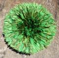 Cameroon Juju Hat : Mini : Green