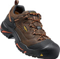 Keen Brown Braddock Low Soft Toe