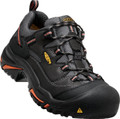 Keen Black Braddock Low Safety Toe