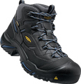 "Keen Braddock Mid 6"" Waterproof Soft Toe"