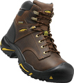 Keen Mt Vernon 6 Inch Waterproof Safety Toe