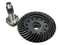 High performance Yukon replacement ring & pinion gear set for Dana S111 in a 4.44 ratio.