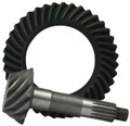 """High performance Yukon Ring & Pinion """"thick"""" gear set for GM Chevy 55P in a 4.11 ratio"""