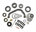 "Yukon Master Overhaul kit for '97-'13 GM 9.5"" semi-float differential, with triple lip seal"