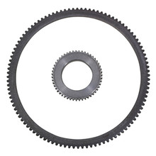 """MModel 35 axle ABS ring ONLY 3.5"""", 54 tooth"""