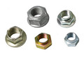 Replacement pinion nut for Dana 25, 27, 30, 36, 44, 53 & GM 7.75""