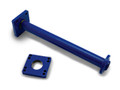 Axle bearing puller tool