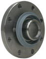"Yukon yoke for Ford 8.8"" truck U/Joint size (5"" OD)."