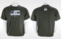 USA Standard Gear Shirt, Medium