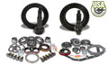 USA Standard Gear & Install Kit package for Reverse Rotation D60 & '88 & down GM 14T, 5.38 thick.